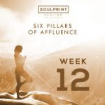Soulprint Healing Week 12
